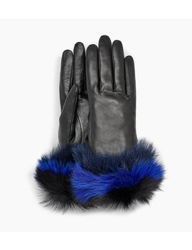 Sheepskn Cuff Glove by Ugg