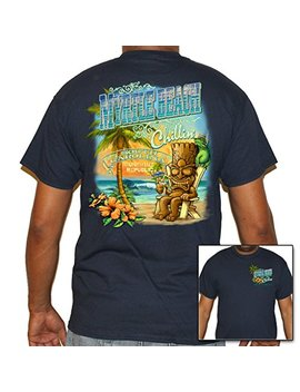 Myrtle Beach, Sc Chillin' T Shirt by Z Shirt Co