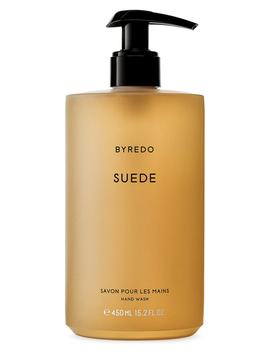 Suede Hand Wash by Byredo