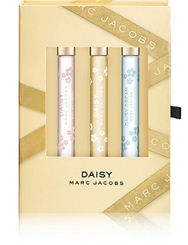 Daisy Eau De Toilette Rollerball Gift Set by Marc Jacobs
