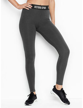 Logo Legging by Victoria's Secret