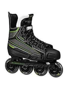 Tour Hockey Code 9 Sr Inline Hockey Skate by Tour