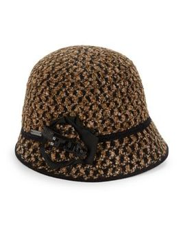 Tweed Hat by Betmar