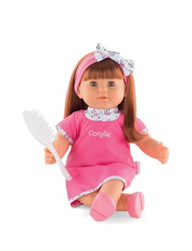 Classic Ambre Doll by Corolle