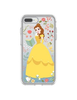 Otter Box Apple I Phone 8 Plus/7 Plus Disney Princess Symmetry Case by Otter Box