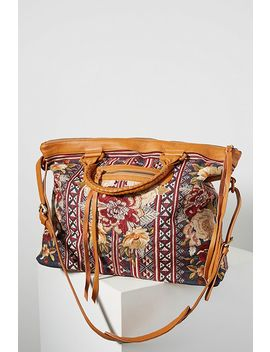 Artemis Weekender Bag by Johnny Was