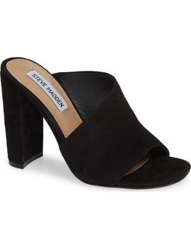 Cameron Mule by Steve Madden