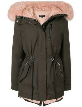 Zipped Up Parka by Mackage