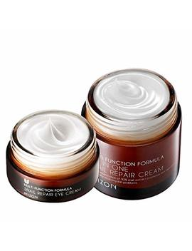 [Mizon] Set: All In One Snail Repair Cream + Snail Repair Eye Cream by Mizon