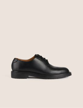 Lace Up Shoe by Armani Exchange