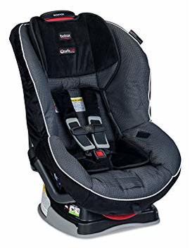 Britax Marathon G4.1 Convertible Car Seat, Onyx by Britax