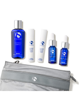 Clearing Travel Kit (6 Piece) by I S Clinicali S Clinical