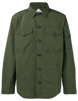 Beacon Askern Overshirt by Barbour
