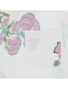 Hana Shirt White by Stussy