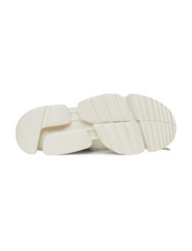Run R 96 Sneakers Chalk White by Reebok