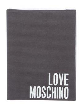 Girly Pom Pom Card Holder by Love Moschino