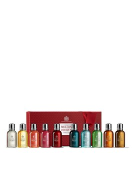 X18 Stocking Fillers Christmas Gift Collection by Molton Brown