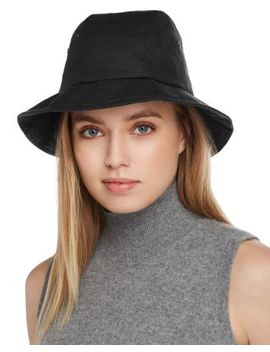 Sou'wester Waxed Cotton Hat by Barbour