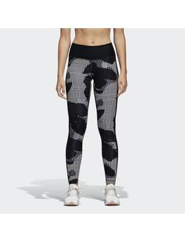 Believe This High Rise Tights by Adidas