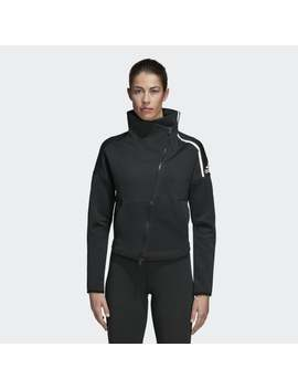 Adidas Z.N.E. Heartracer Jacket by Adidas