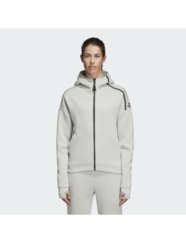 Adidas Z.N.E. Fast Release Hoodie by Adidas