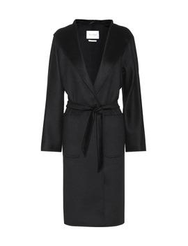 Lilia Cashmere Coat by Max Mara