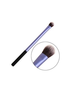 Kesmall 1 Pc Makeup Brushes Highlighter Eye Shadow Sculpting Brush Purple Color Handle Professional Beauty Cosmetics Tools Co263 by Kesmall