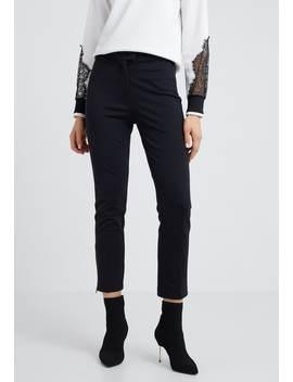 Furbo Pantalone Punto Milano Tecnico   Legging by Pinko