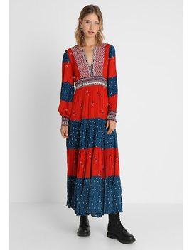 Starlight Dress   Maxi Jurk by Free People