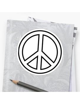 Peace by Tadbubble