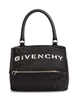 Small Pandora Satchel by Givenchy