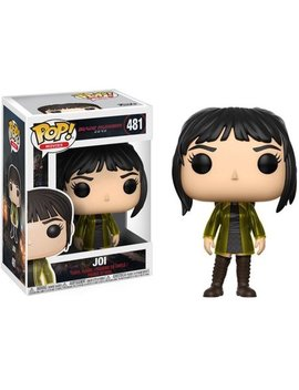Funko Pop! Movies: Blade Runner 2049   Joi by Funko