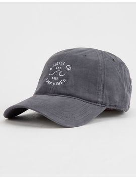O'neill Surf Chaser Womens Strapback Hat by O'neill