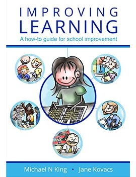 Improving Learning: A How To Guide For School Improvement by Amazon