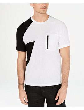 I.N.C. Men's Spirit T Shirt, Created For Macy's by Inc International Concepts