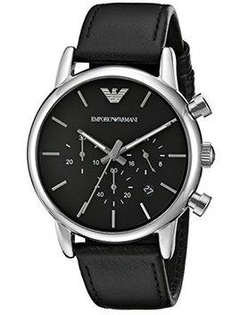 Emporio Armani Men's Watch Ar1733 by Emporio Armani
