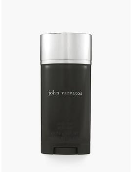 John Varvatos Deodorant by John Varvatos