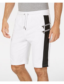 I.N.C. Men's Knit Shorts, Created For Macy's by Inc International Concepts