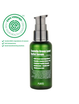 Purito Centella Green Level Buffet Serum 60ml by Purito