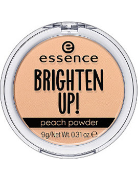 Brighten Up! Peach Powder by Essence