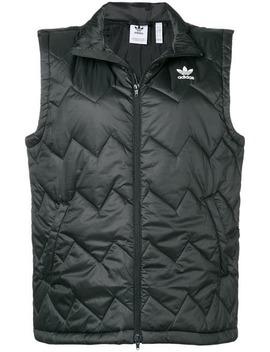 Bodywarmer Met Rits by Adidas