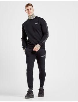 Mc Kenzie Essential Cuffed Track Pants by Mc Kenzie