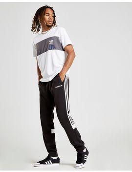 Adidas Originals Itasca Fleece Pants by Adidas Originals