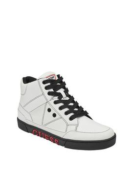 Woody High Top Sneakers by Guess