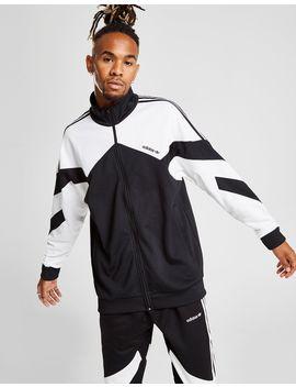Adidas Originals Palmeston Track Top by Adidas Originals