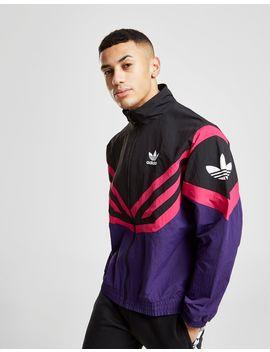 Adidas Originals Sportivo Track Top by Adidas Originals
