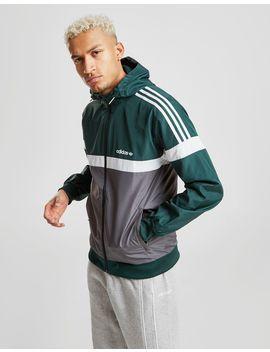 Adidas Originals Itasca Reversible Jacket by Adidas Originals