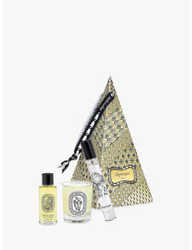 Diptyque Surprise Pocket Do Son/Tuberose Fragrance Gift Set by Diptyque