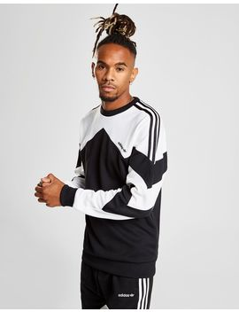 Adidas Originals Palmeston Sweatshirt by Adidas Originals