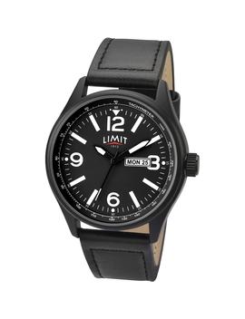 Mens Limit Pilot Watch 5621.01 by Limit